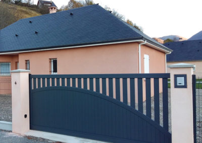 Portail – Gerde