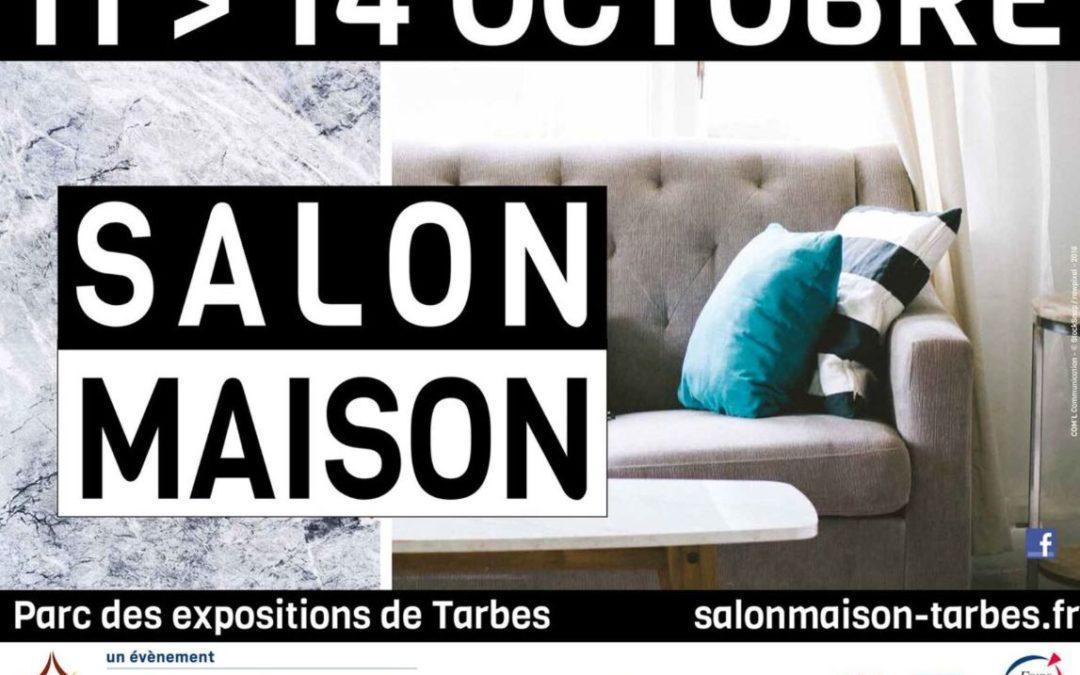 SALON DE LA MAISON DE TARBES 2018