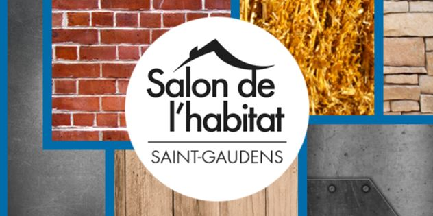 SALON DE L'HABITAT SAINT GAUDENS 2018