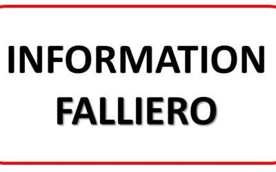 Information FALLIERO