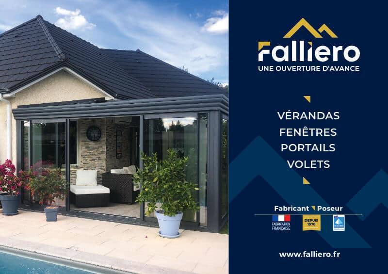 Nouveau Catalogue Falliero 2020