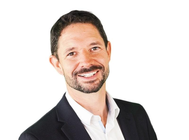 Rencontre avec Julien GUÉRIF, Directeur Commercial.